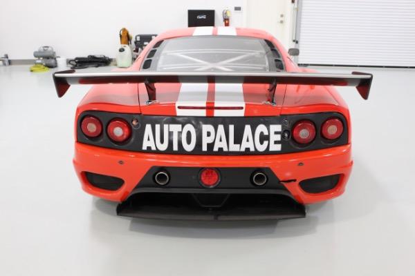 Used 2002 Ferrari 360 N-GT Michelotto N-GT MICHELOTTO   Miami, FL n26