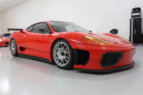 Used 2002 Ferrari 360 N-GT Michelotto N-GT MICHELOTTO   Miami, FL n8