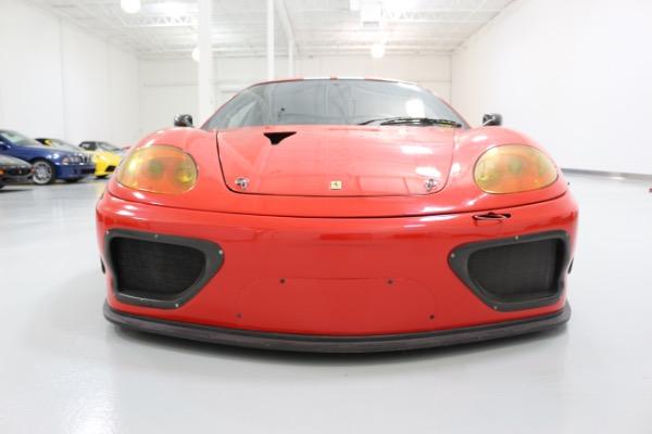 Used 2002 Ferrari 360 N-GT Michelotto N-GT MICHELOTTO   Miami, FL n9