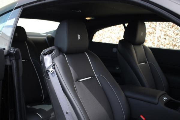 Used 2017 Rolls-Royce Wraith Starlight | Miami, FL n15