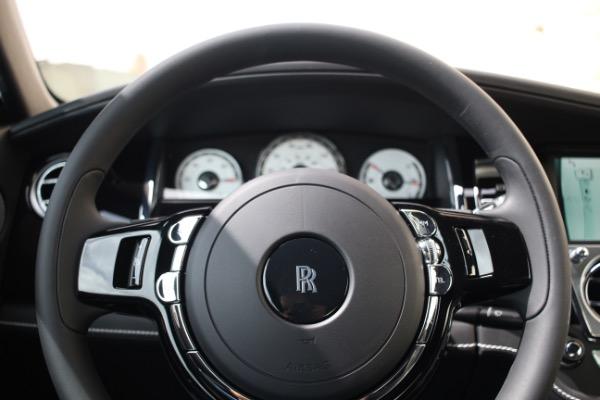 Used 2017 Rolls-Royce Wraith Starlight | Miami, FL n33
