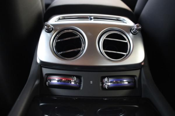 Used 2017 Rolls-Royce Wraith Starlight | Miami, FL n40