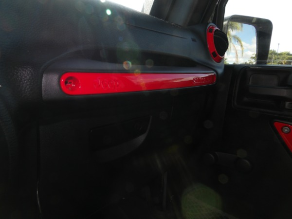 Used 2016 Jeep Wrangler Unlimited | Miami, FL n44