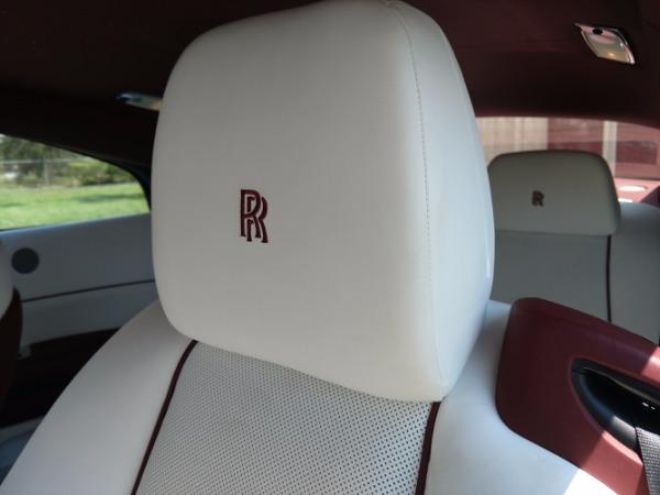 Used 2017 Rolls-Royce Wraith  | Miami, FL n15