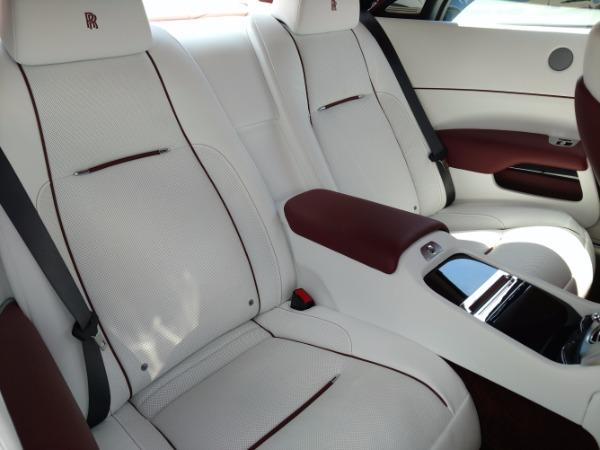 Used 2017 Rolls-Royce Wraith  | Miami, FL n17