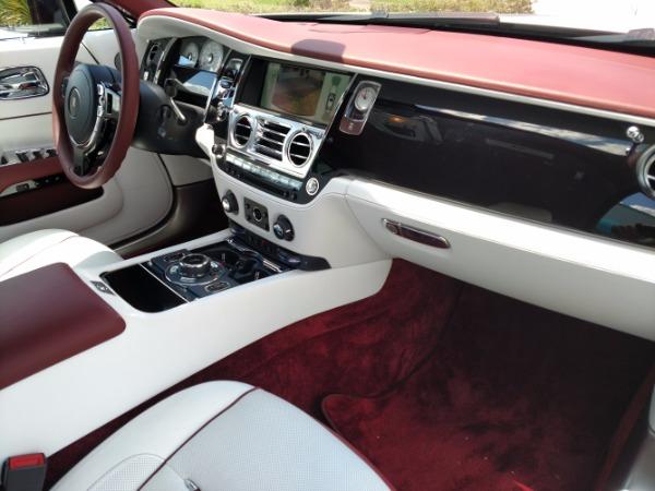 Used 2017 Rolls-Royce Wraith  | Miami, FL n20