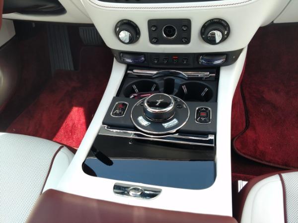 Used 2017 Rolls-Royce Wraith  | Miami, FL n24