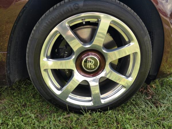 Used 2017 Rolls-Royce Wraith  | Miami, FL n35