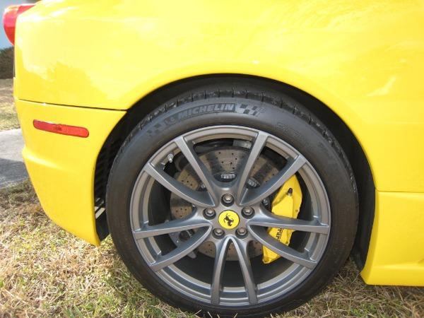 Used 2008 Ferrari 430 Scuderia  | Miami, FL n12