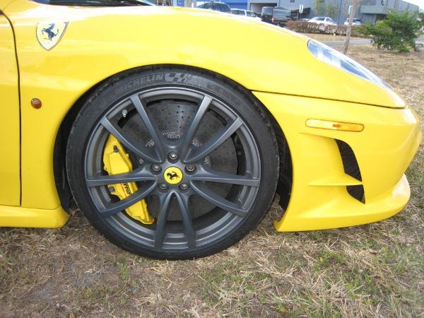 Used 2008 Ferrari 430 Scuderia  | Miami, FL n14