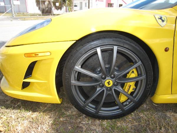 Used 2008 Ferrari 430 Scuderia  | Miami, FL n15