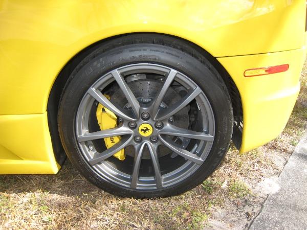 Used 2008 Ferrari 430 Scuderia  | Miami, FL n17