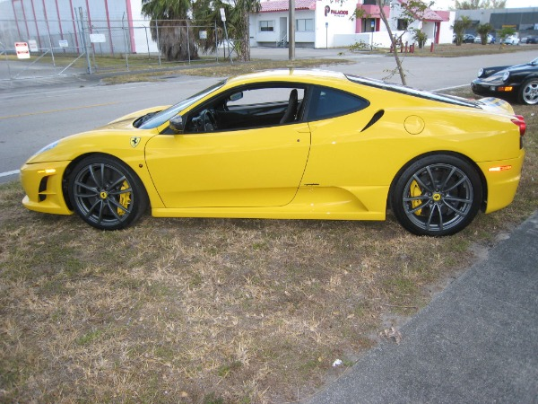 Used 2008 Ferrari 430 Scuderia  | Miami, FL n18