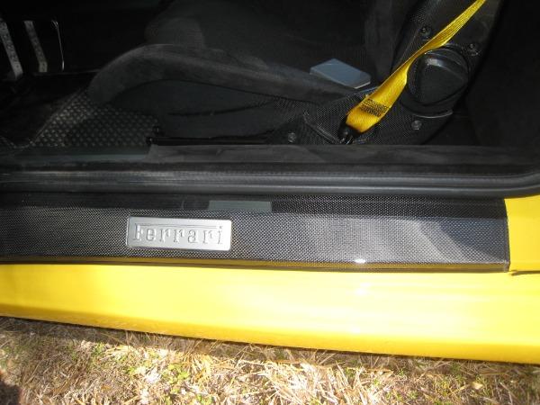 Used 2008 Ferrari 430 Scuderia  | Miami, FL n20