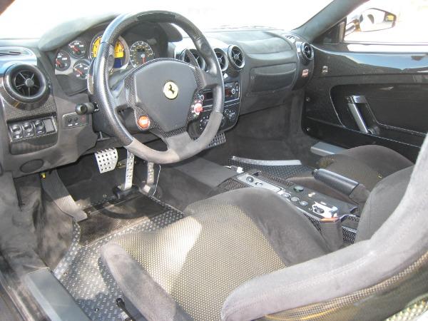 Used 2008 Ferrari 430 Scuderia  | Miami, FL n21