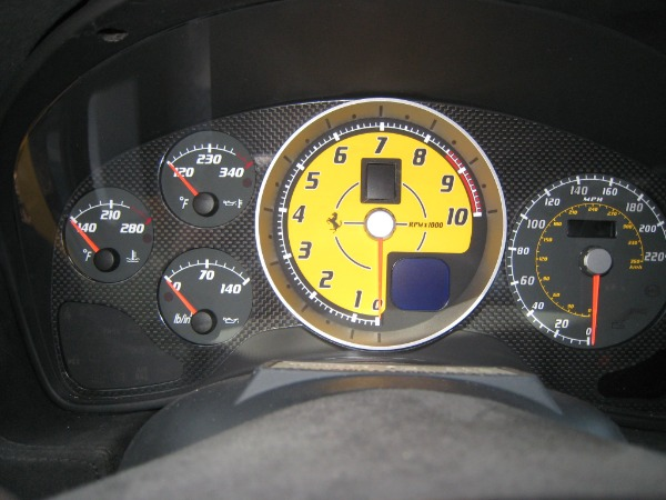 Used 2008 Ferrari 430 Scuderia  | Miami, FL n23