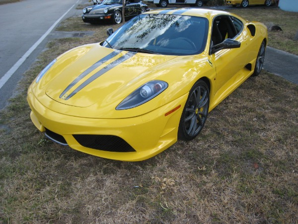 Used 2008 Ferrari 430 Scuderia  | Miami, FL n3
