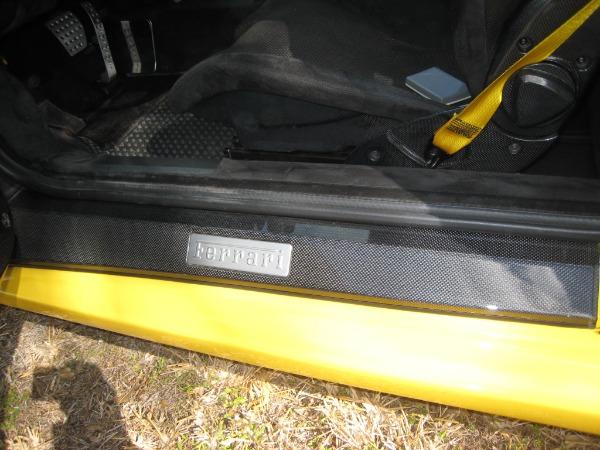 Used 2008 Ferrari 430 Scuderia  | Miami, FL n39