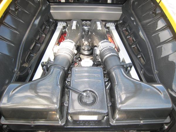 Used 2008 Ferrari 430 Scuderia  | Miami, FL n46
