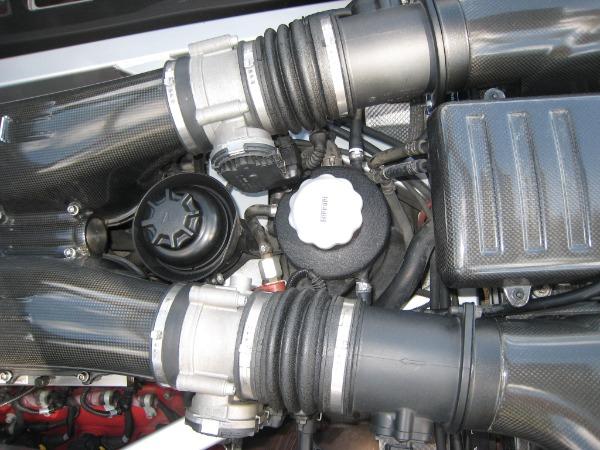 Used 2008 Ferrari 430 Scuderia  | Miami, FL n50