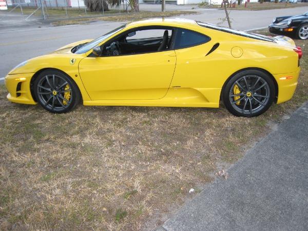 Used 2008 Ferrari 430 Scuderia  | Miami, FL n51