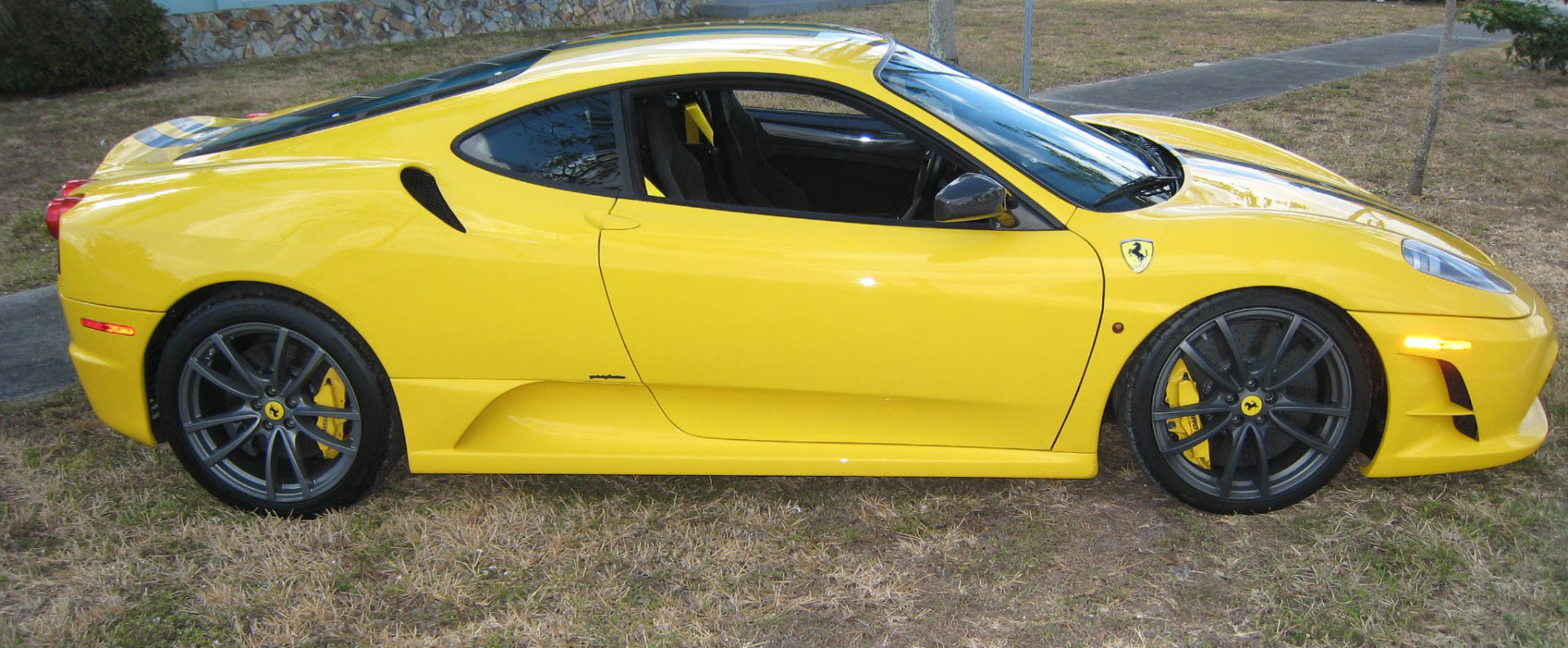 Used 2008 Ferrari 430 Scuderia  | Miami, FL