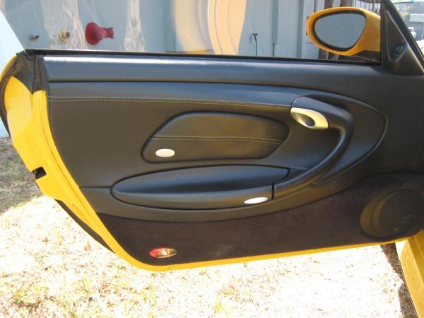 Used 2004 Porsche 911 Carrera 4S Cabriolet | Miami, FL n40