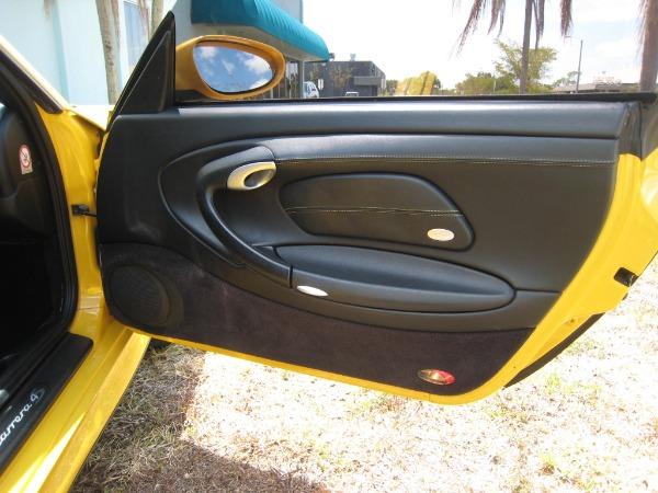 Used 2004 Porsche 911 Carrera 4S Cabriolet | Miami, FL n44