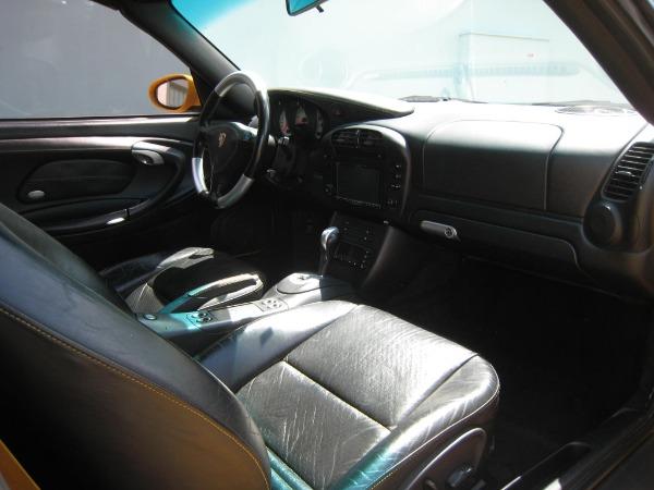 Used 2004 Porsche 911 Carrera 4S Cabriolet | Miami, FL n52