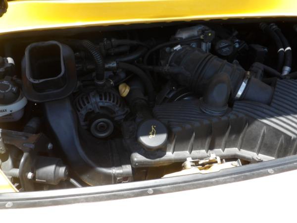 Used 2004 Porsche 911 Carrera 4S Cabriolet | Miami, FL n67