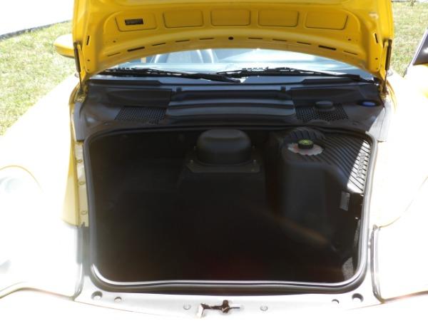 Used 2004 Porsche 911 Carrera 4S Cabriolet | Miami, FL n81