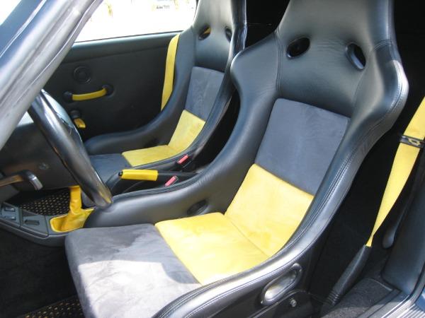 Used 1994 Porsche 911 Carrera Speedster | Miami, FL n10