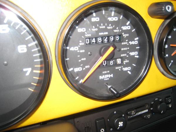 Used 1994 Porsche 911 Carrera Speedster | Miami, FL n13