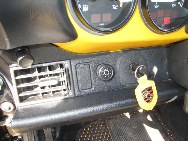 Used 1994 Porsche 911 Carrera Speedster | Miami, FL n14