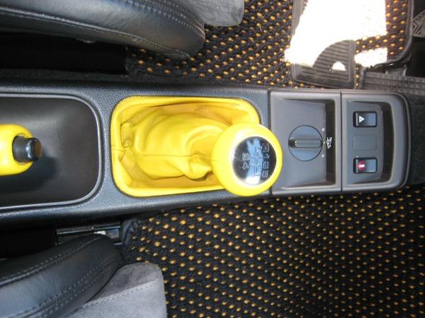 Used 1994 Porsche 911 Carrera Speedster | Miami, FL n16
