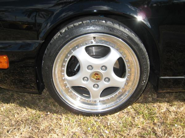 Used 1994 Porsche 911 Carrera Speedster | Miami, FL n17