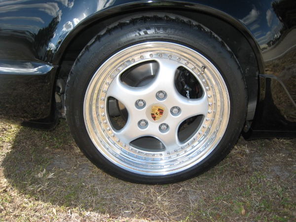 Used 1994 Porsche 911 Carrera Speedster | Miami, FL n20