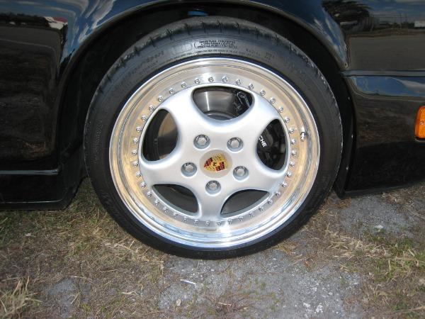 Used 1994 Porsche 911 Carrera Speedster | Miami, FL n22