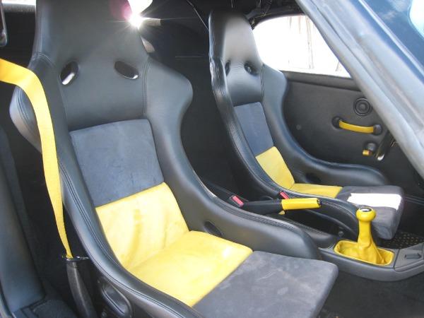 Used 1994 Porsche 911 Carrera Speedster | Miami, FL n26