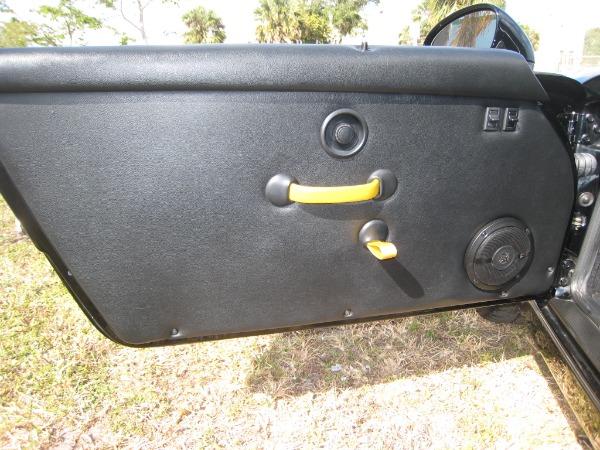 Used 1994 Porsche 911 Carrera Speedster | Miami, FL n9