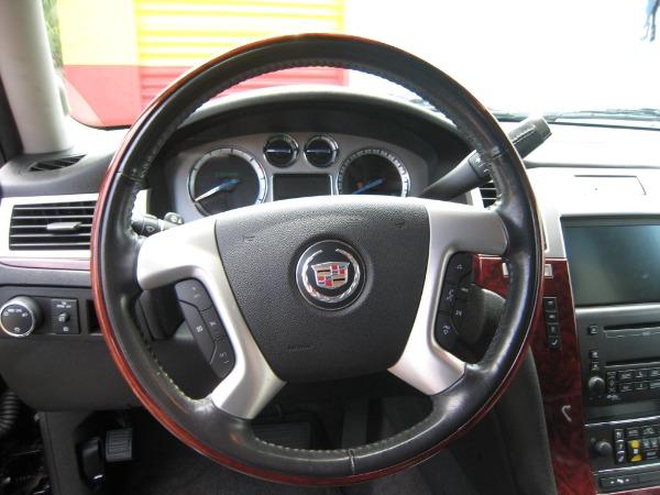 Used 2009 Cadillac Escalade Hybrid  | Miami, FL n10