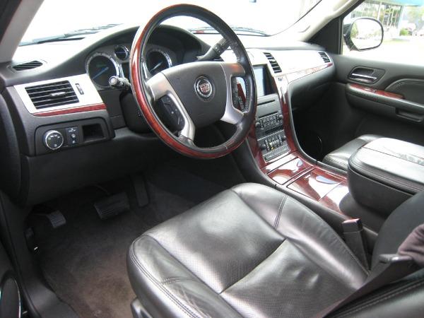 Used 2009 Cadillac Escalade Hybrid  | Miami, FL n11