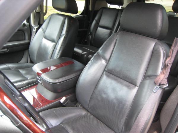 Used 2009 Cadillac Escalade Hybrid  | Miami, FL n12