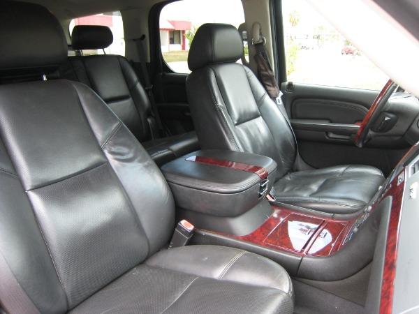 Used 2009 Cadillac Escalade Hybrid  | Miami, FL n13