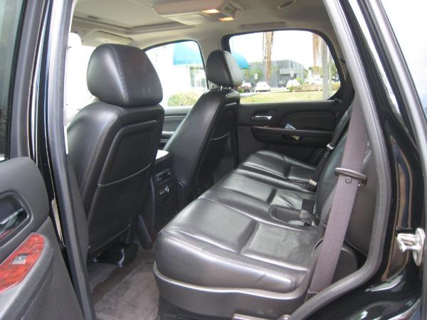 Used 2009 Cadillac Escalade Hybrid  | Miami, FL n14