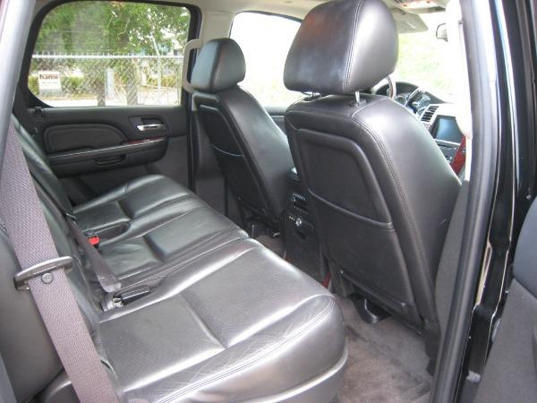 Used 2009 Cadillac Escalade Hybrid  | Miami, FL n15