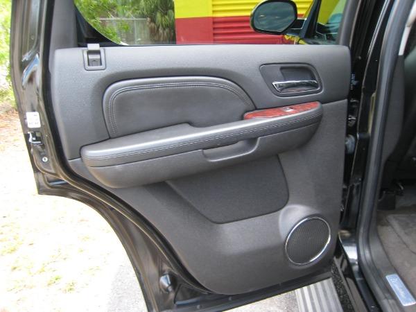 Used 2009 Cadillac Escalade Hybrid  | Miami, FL n19