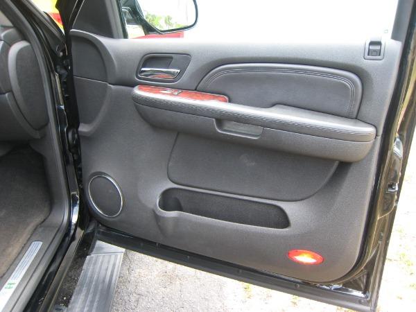 Used 2009 Cadillac Escalade Hybrid  | Miami, FL n21