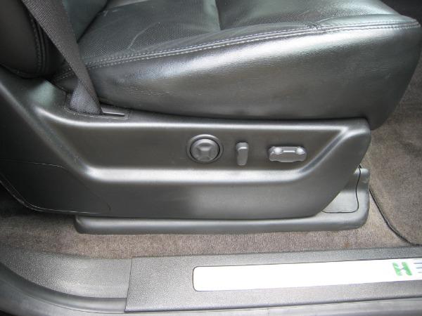 Used 2009 Cadillac Escalade Hybrid  | Miami, FL n22
