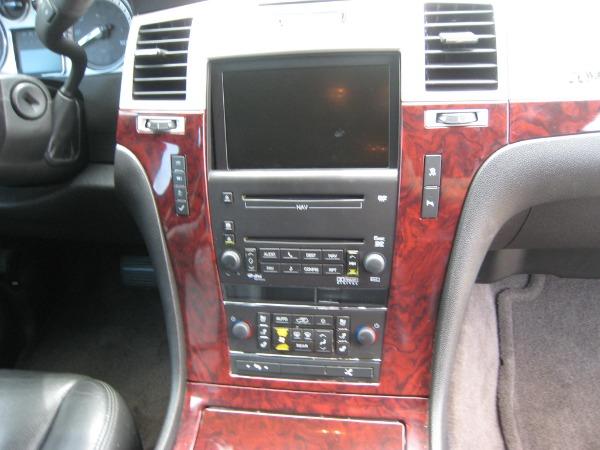 Used 2009 Cadillac Escalade Hybrid  | Miami, FL n23